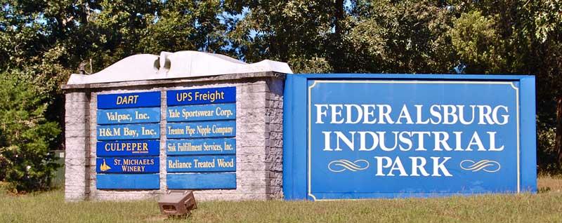 Federalsburg Industrial Park