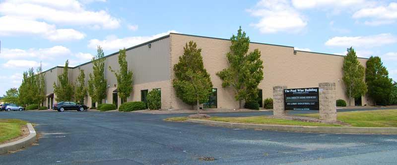 Denton Industrial Park