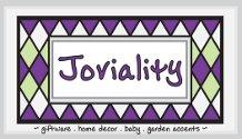 Joviality logo