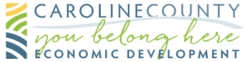 Caroline County Economic Development Logo
