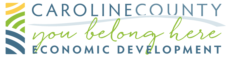 Caroline County Economic Development Retina Logo