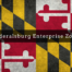 Training on the Federalsburg Enterprise Zone