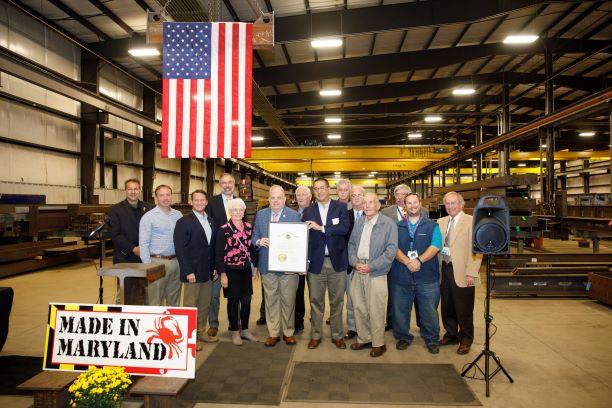 The Vantage Blog - Caroline County Economic Development